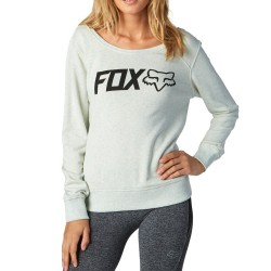 Fox Actualize Pullover sea foam