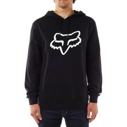 Fox Lagacy Foxhead black