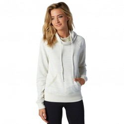Fox Vitalize Pullover white