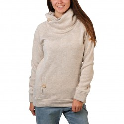 Gravity Alice Sweater beige