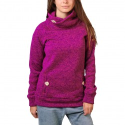 Gravity Alice Sweater orchid