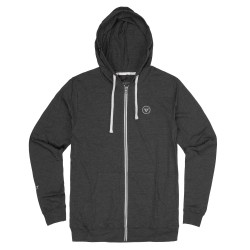 Gravity Camper black heather