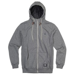 Gravity Icon grey heather
