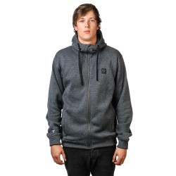 Gravity Max Sweater black
