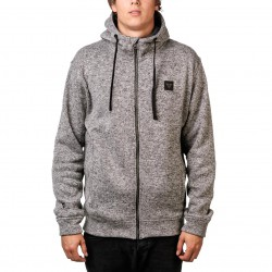 Gravity Max Sweater brown heather