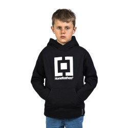 Horsefeathers Leader Kids black