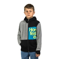 Horsefeathers Max Kids black