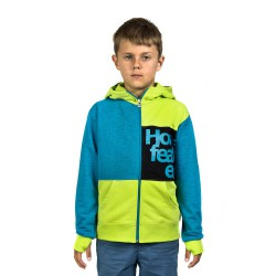 Horsefeathers Max Kids lime