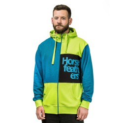 Horsefeathers Max lime