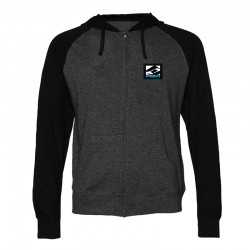 Hyperlite Stacked Hoodie charcoal
