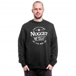 Nugget Log black