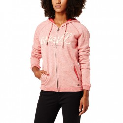 O'Neill Easy Fantastic Sweatshirt hibiscus red