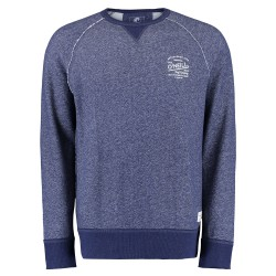 O'Neill Fort Point Sweatshirt ink blue