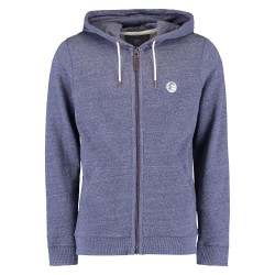 O'Neill Originals Full Zip Hoodie ink blue