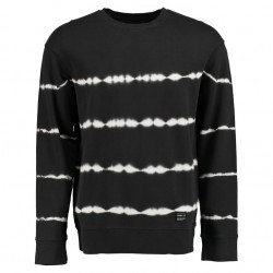 O'Neill Wavecult Sweatshirt black out
