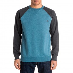 Quiksilver Everyday Crew captains blue