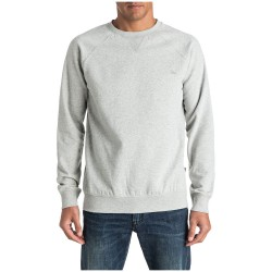 Quiksilver Everyday Crew light grey heather