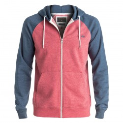 Quiksilver Everyday Zip cardinal heather