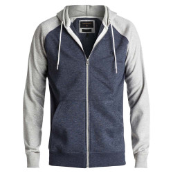 Quiksilver Everyday Zip navy blazer