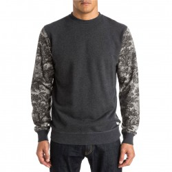 Quiksilver Highway Coast dark grey heather