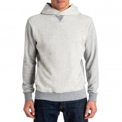 Quiksilver Icy Giants light grey heather