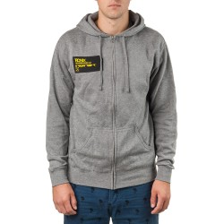 Ronix Digital heather grey/black/yellow