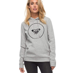 Roxy After Surf Fleece heritage heather