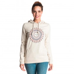 Roxy Cozy Sayra metro heather