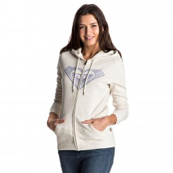 Roxy Cruiser Nights Zipped metro heather