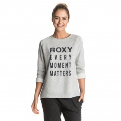 Roxy Turn And Go heritage heather