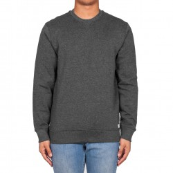 Vans Core Basics Crew black heather