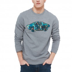 Vans Otw Crew concrete heather