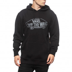 Vans Otw Pullover Fleece black/pewter