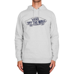 Vans Otw Pullover Fleece oatmeal heather