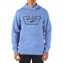 Vans Paint Patch Pullover riviera heather