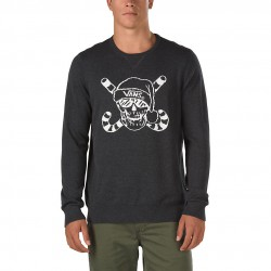 Vans Van Doren Holiday black heather