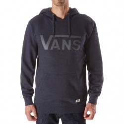 Vans Vans Classic Pullover black heather/gravel