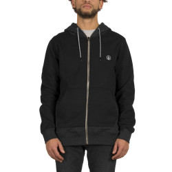 Volcom Backronym Zip black