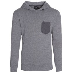 Volcom Mocket Pullover dark grey