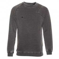 Volcom Paralyzed Crew heather grey
