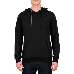 Volcom Single Stn P/o black