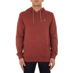 Volcom Single Stn P/o dark clay