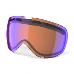 Oakley Elevate h.i. persimmon iridium