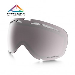 Oakley Elevate prizm black iridium