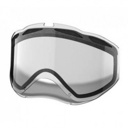 Oakley Twisted clear