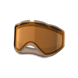 Oakley Twisted persimmon