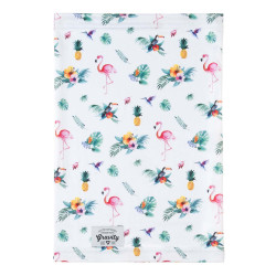 Gravity Flamingo white