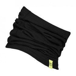 Ortovox Ultra Neck Warmer black raven