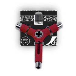Mosaic Company Y Tool red
