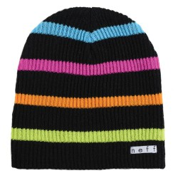 Neff Daily Stripe black/multi